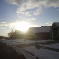 Sunshine of America, Вудс-Кросс