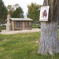 Gunnison Pioneer Cabin and Park, Ганнисон