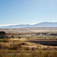 2011 07-14 Utah - Rte 28, Ганнисон