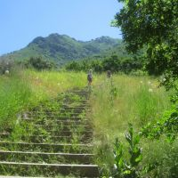 Rocky Mouth Trail | DyeClan.com, Гранит-Парк