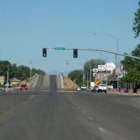 2011 07-16 Utah - Rte 6 and E Main St., Делта