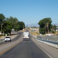2011 07-16 Utah - Delta - Rte 6, Делта