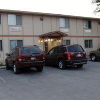 Budget Motel, Делта