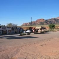 Little Hollywood, Kanab/UT, Канаб