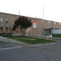 Gardenburger - Freeport Center, Clearfield, Utah, Клирфилд