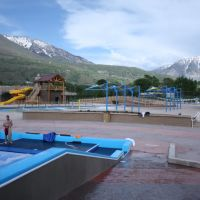 Lindon Aquatics Center, Линдон