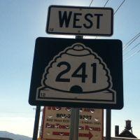 West UT-241, Линдон