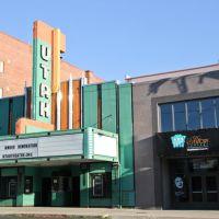 Logan Theater, Логан