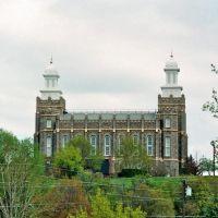 Kerk in Logan, Логан