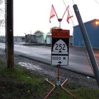 Detour UT-252, Логан