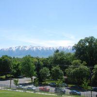 Utah, Логан