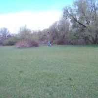 City Park / Grandpa and Gemma, Логан