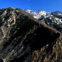 Mt Olympus - Enlarge, please, Маунт-Олимпус