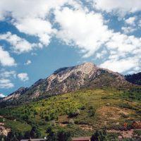 Mount Olympus, Маунт-Олимпус