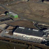 Intermountain Health Care- Supply Chain Center, Мидвейл