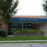 Midvale Police Station, Мидвейл