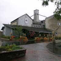 Gardner Mill, Мидвейл