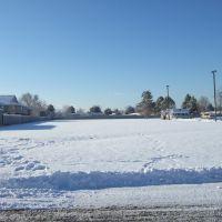 Snow, Мидвейл