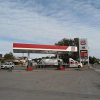 Gasstation Milford, Милфорд