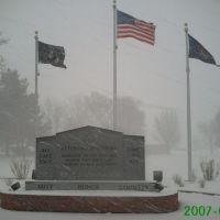 Monticello, UT, Монтичелло