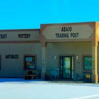 Abajo Trading Post, Monticello, Utah, Монтичелло
