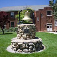 Wasatch Academy Bell, Моунт-Плисант