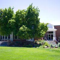 Loftin-Lewis Student Center, Моунт-Плисант