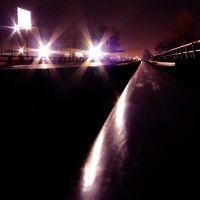 Track, Муррей