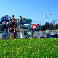 Murray Park Pool, Муррей