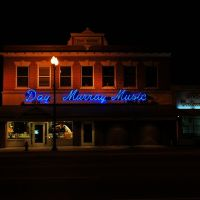 Night at Day., Муррей