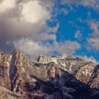 mount olympus snow, Муррей