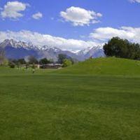 Spring Murray Park Panorama, Муррей