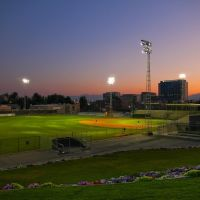 ken price ball field and intermountain medical center - murray city, Муррей