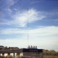 Old KMOR Radio Station, Муррей