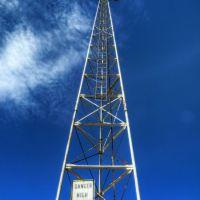 Light Tower, Муррей