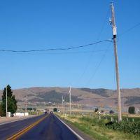 2011 07-16 Utah  - Rte 132, Нефи