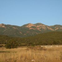 Red Cliffs East of Nephi, Нефи