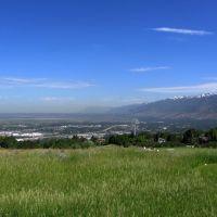 Valley View, Норт-Солт-Лейк