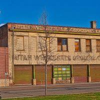 Utah Wholesale Products Co., Огден