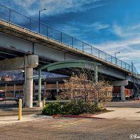 Twenty-fourth Street Bridge, Огден