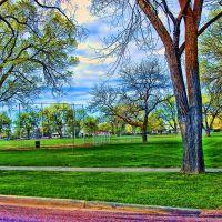 Monroe Park, Огден