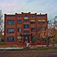 Kays Apartments, Огден