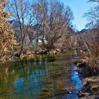 Ogden River, Огден