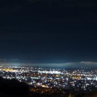 Utah Valley Xmas Night, Орем