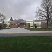 Jr. High School, Орем