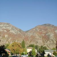 Y Mountain | dyeclan.com, Прово