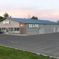 Richfield Sears, Ричфилд