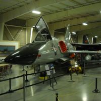 F106A Delta Dart, Рой
