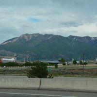 HILL AEROSPACE MUSEUM - HILL AFB Utah, Рой
