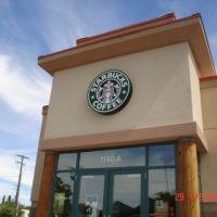 Ogden, UTs Starbucks, Рой